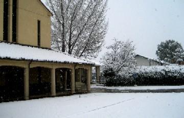 雪♪      _c0009275_22295393.jpg