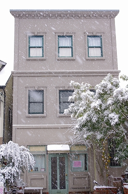 雪景色_c0207890_0155178.jpg