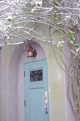 雪景色_c0207890_0161413.jpg