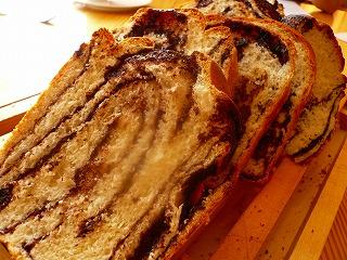 1月28日(金) ニーダーでパン作り ~代官山~_d0138307_23184791.jpg