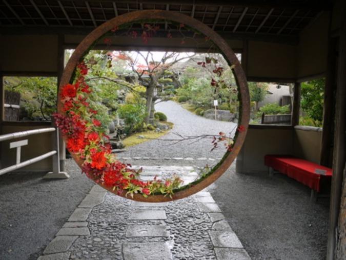 京都の老舗料亭‐京大和‐ : Senrise!