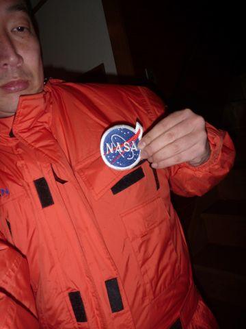 NASAのワッペン_b0054727_11504372.jpg