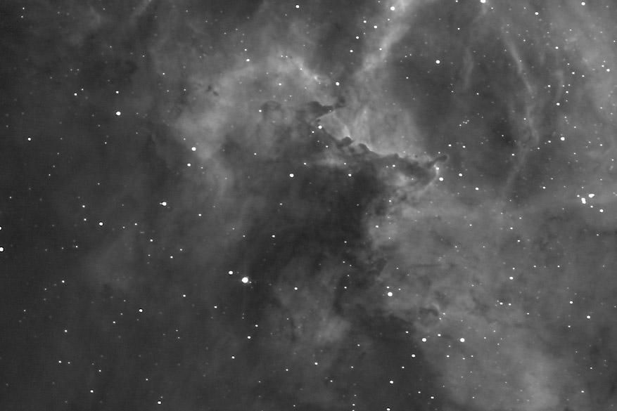 バラ星雲撮り直し_c0061727_22335922.jpg
