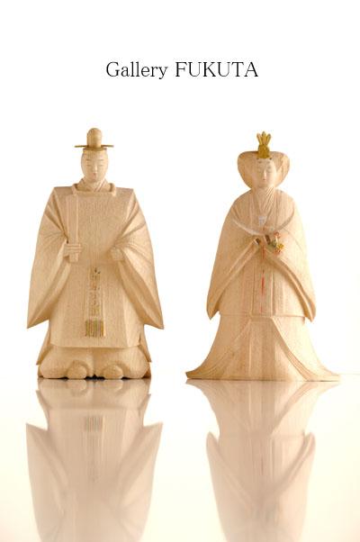 2月17日(木)から『瀧川佐智子・木彫展』の始まります。  _c0161127_12234229.jpg