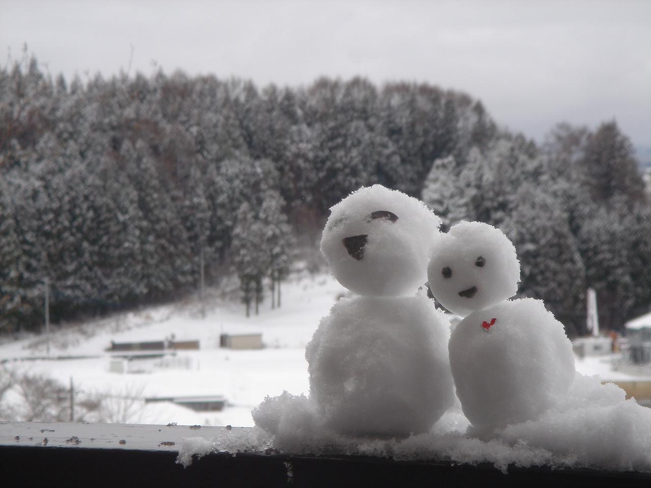 SWEET SNOW_b0115529_17154158.jpg