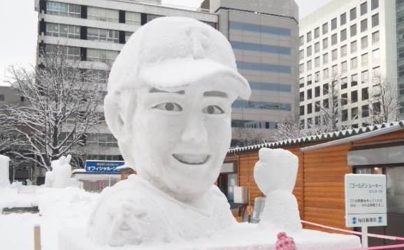雪祭りが今日終わりました!_f0209045_20131585.jpg