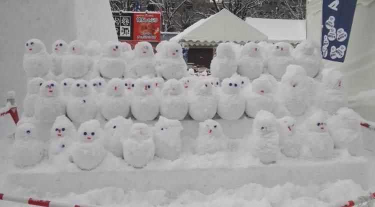 雪祭りが今日終わりました!_f0209045_20134211.jpg