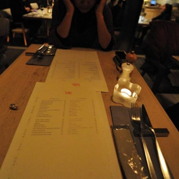 bills 横浜赤レンガ倉庫_d0080653_21481715.jpg