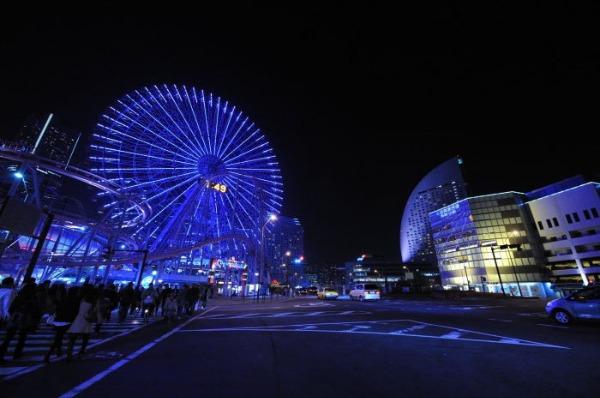 bills 横浜赤レンガ倉庫_d0080653_21555094.jpg