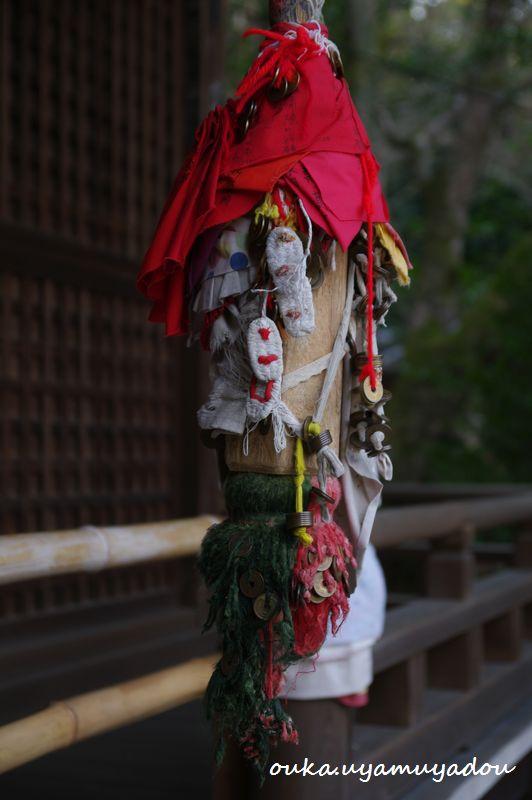 西国第十五番札所 新那智山 今熊野観音寺_a0157263_16134149.jpg