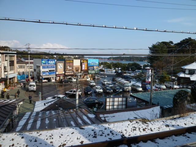 雪の松島_c0100865_2311585.jpg