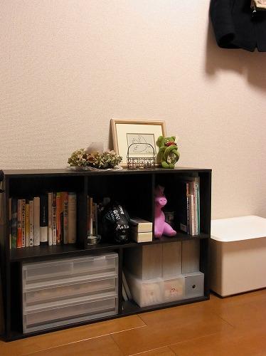 友人宅の整理収納作業 『モテは部屋から!』 その6 ~2ヶ月後の様子~_c0199166_1803441.jpg