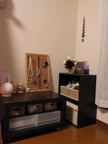 友人宅の整理収納作業 『モテは部屋から!』 その6 ~2ヶ月後の様子~_c0199166_184214.jpg