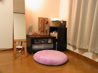 友人宅の整理収納作業 『モテは部屋から!』 その6 ~2ヶ月後の様子~_c0199166_185650.jpg