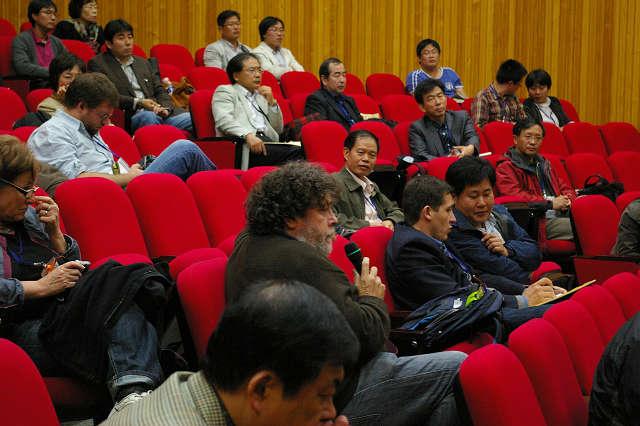 The Modern Human Behaviour Symposium & the 4th APA Congress_a0186568_1627540.jpg