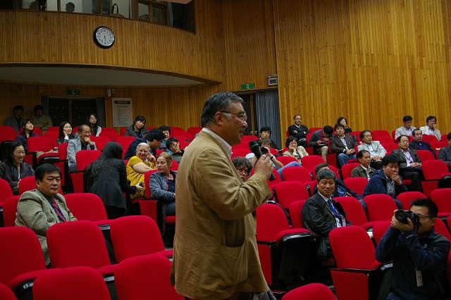 The Modern Human Behaviour Symposium & the 4th APA Congress_a0186568_16293568.jpg