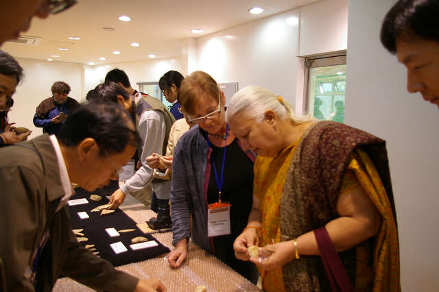 The Modern Human Behaviour Symposium & the 4th APA Congress_a0186568_1644279.jpg