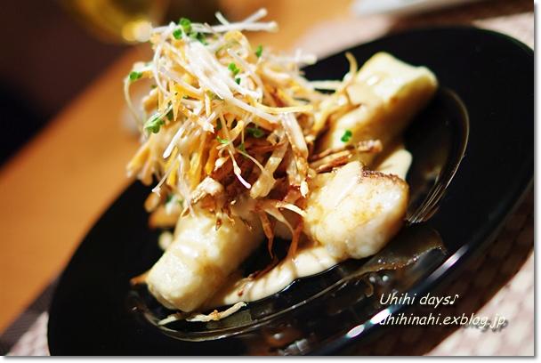 野菜もたっぷり タラと豆腐のソテー_f0179404_20543142.jpg