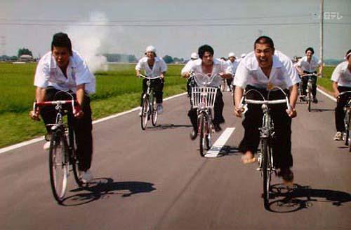 自転車の 通学自転車 : 自転車通学 : その男Glass-Jaw ...