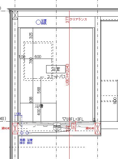 W邸 模型検討中!_c0225122_21345750.jpg