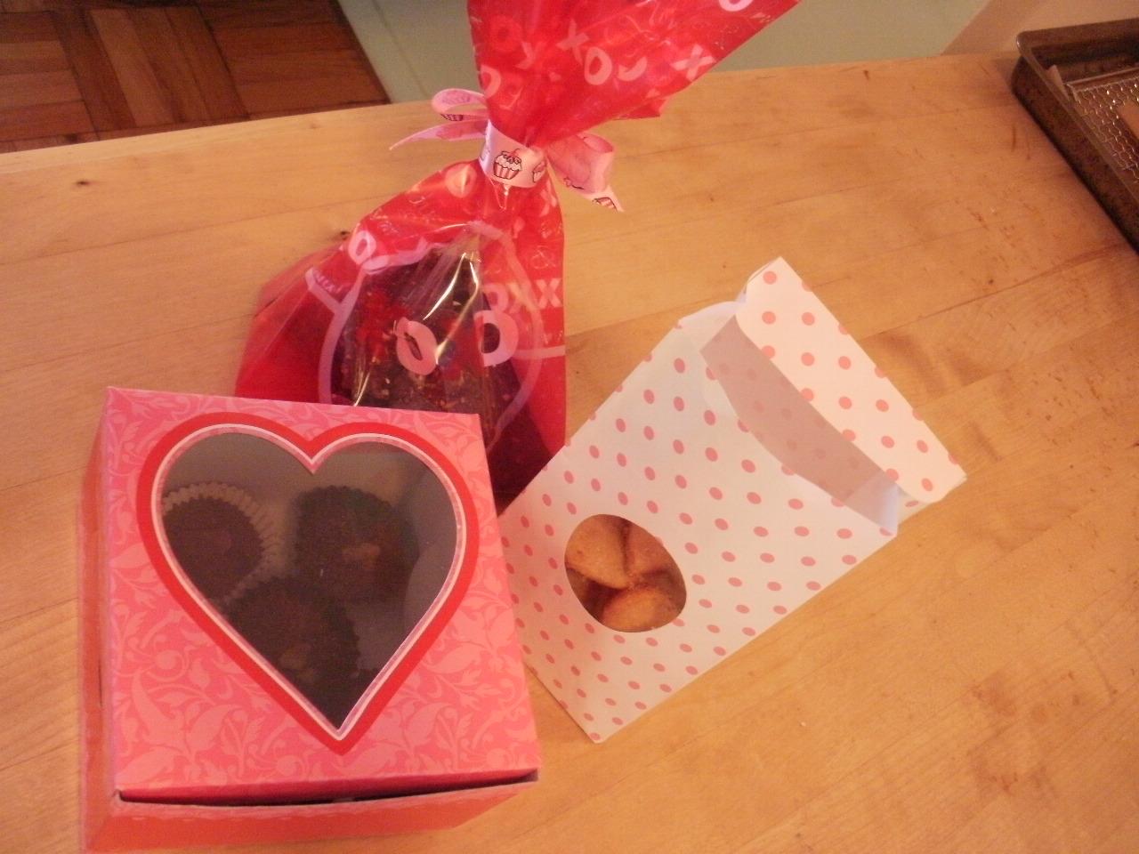 ♡バレンタインお菓子♡_f0095325_11112211.jpg