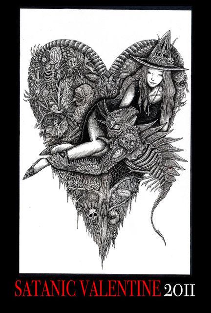 Satanic Valentine 2011_a0093332_11305727.jpg