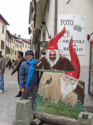 温泉の町、Bagno di Romagna _f0234936_7215141.jpg