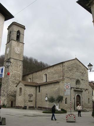 温泉の町、Bagno di Romagna _f0234936_7224231.jpg