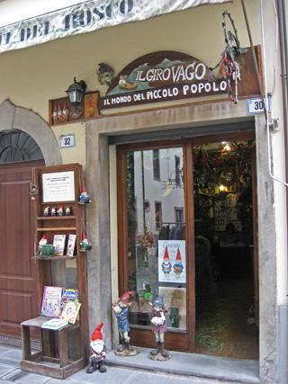 温泉の町、Bagno di Romagna _f0234936_723245.jpg