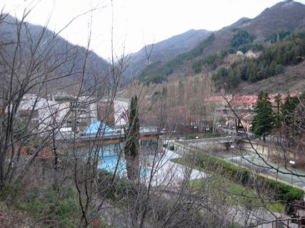 温泉の町、Bagno di Romagna _f0234936_7302624.jpg