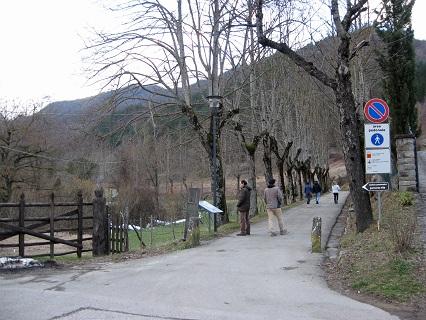 温泉の町、Bagno di Romagna _f0234936_7305735.jpg