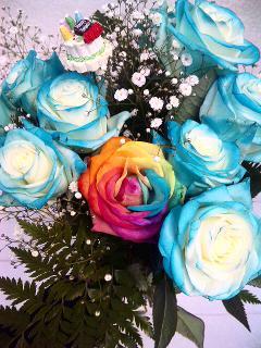 虹色バレンタイン _a0103940_634187.jpg