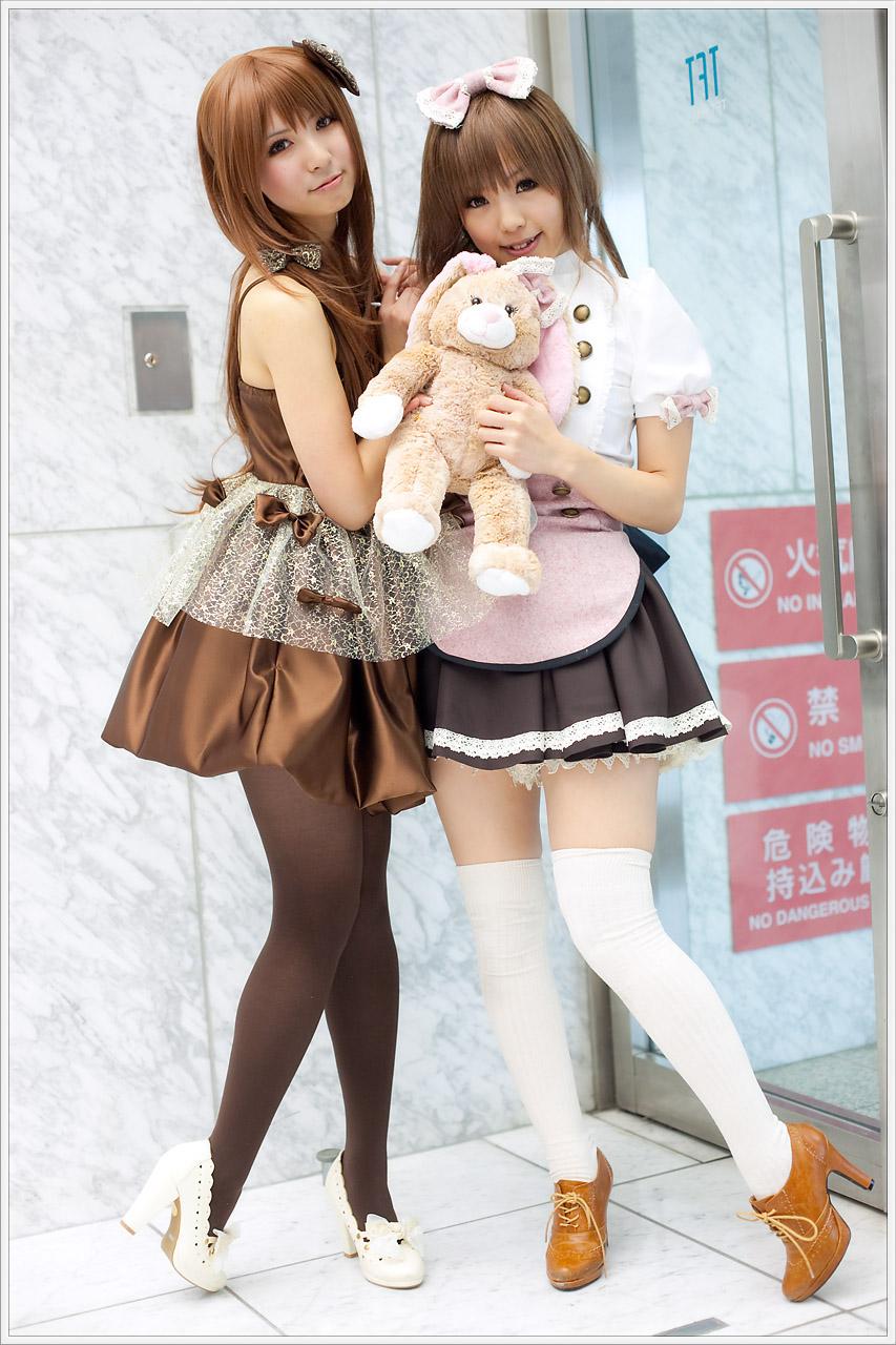 超コスプレ博 in TFT バレンタインスペシャル 速報版_b0073141_16523143.jpg
