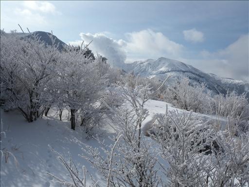 三俣山リベンジ_b0161750_2235950.jpg