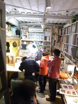 11日 新宿区のBIZチャンネルの取材を受けました!_b0076951_0404844.jpg