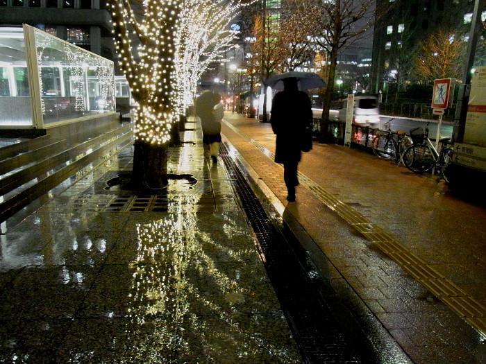 雨の日の帰り道♪_f0164256_21314177.jpg