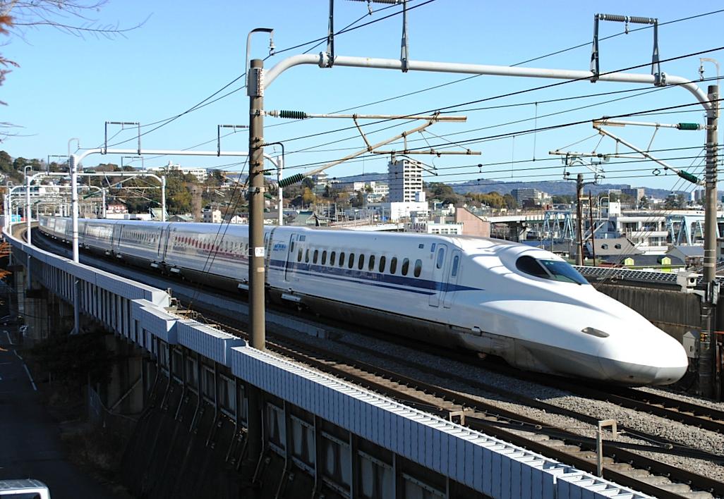 新幹線 撮影 地 東海道