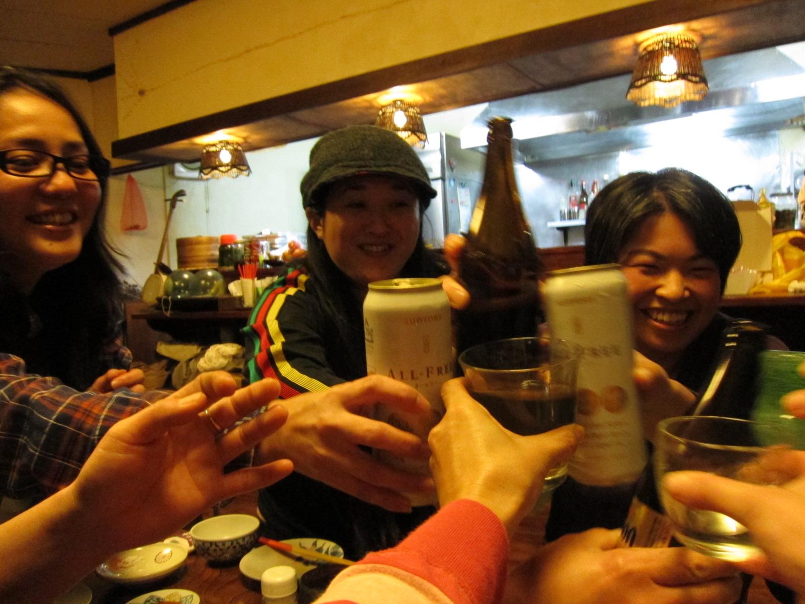 sushi & tempra party._c0153966_22214332.jpg