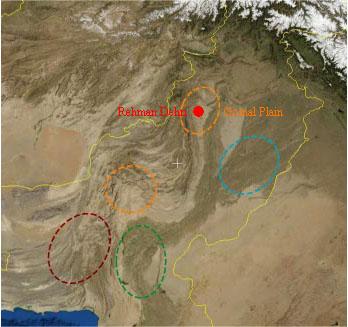 Pak-Jap Archaeological mission 2004-07 Peshawar (2)_a0186568_3225950.jpg