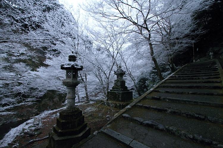 雪の西明寺_e0051888_4262547.jpg