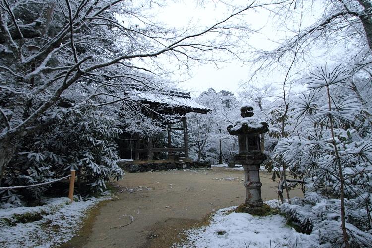 雪の西明寺_e0051888_4302111.jpg