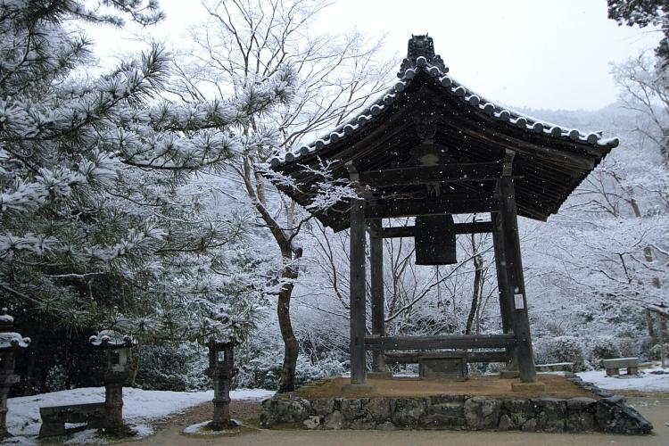 雪の西明寺_e0051888_4314373.jpg