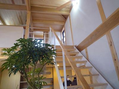 HPで見学会・スイセンの里のソーラーハウス_d0087595_21354126.jpg