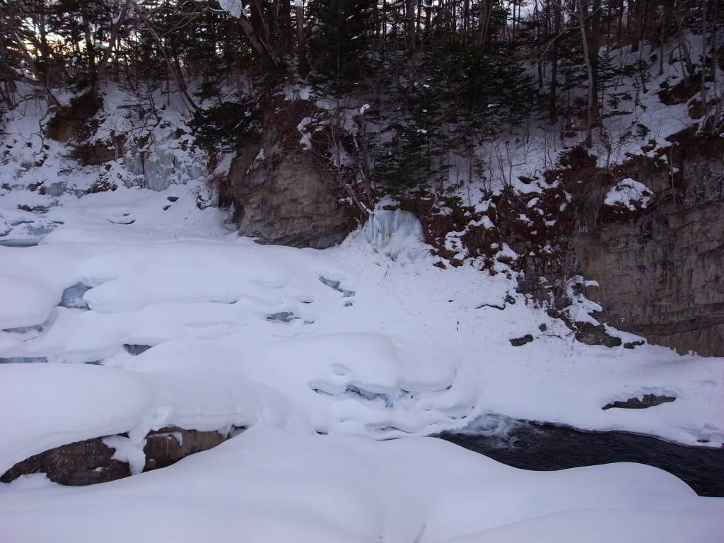 三段の滝_f0138096_119933.jpg