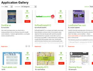 ニューヨーク市による便利なウェブサイトやアプリのコンテスト(NYC BigApps 2.0)_b0007805_11194168.jpg