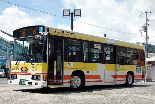 熊野交通~レインボーHR&RJ~_a0164734_23314534.jpg