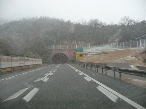 【2月14日(月)】雪…。_c0221349_1571537.jpg