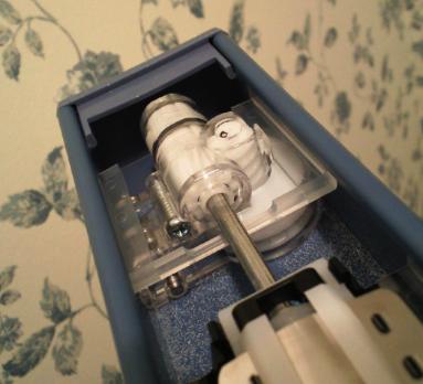 ブラインドの修理を承りました。タチカワブラインド_c0157866_20522713.jpg