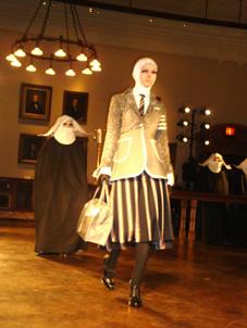 2011秋冬NYコレクション トム・ブラウンとマーク・ジェコブス!_c0050387_17444041.jpg