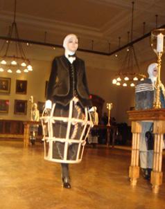 2011秋冬NYコレクション トム・ブラウンとマーク・ジェコブス!_c0050387_17452066.jpg